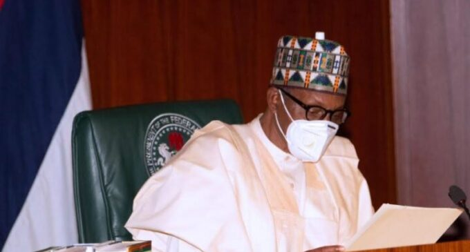 Convene national dialogue on insecurity, youth council tells Buhari