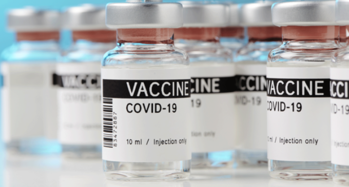 Russia approves third COVID-19 vaccine for public use