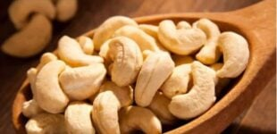 Five nuts to eat for better health