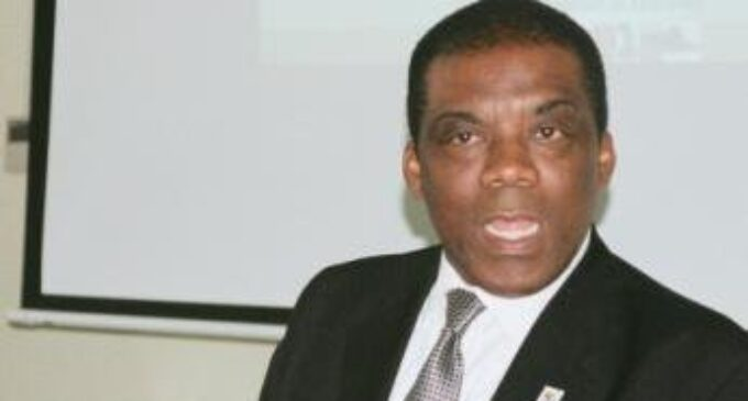 EXTRA: Professor who renounced Nigerian citizenship expelled from S'Africa over bigamy