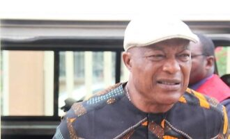 $242m airport scam: I don't know anything about the money, says Nwude