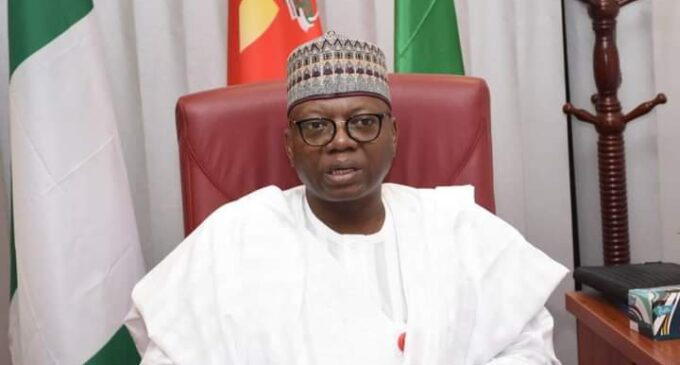 Recruit unemployed youths to assist in fight against banditry, senator tells security agencies