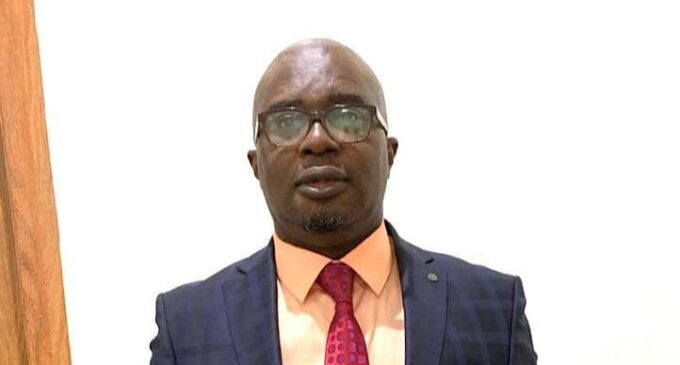 NDLEA appoints Femi Babafemi as director of media
