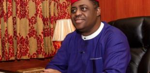 REWIND: In 2013, Fani-Kayode said he has Fulani blood in him
