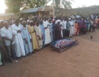 BLOOD ON UNIFORMS (1): Inside extra-judicial killings by police officers enforcing COVID-19 lockdown in Kaduna