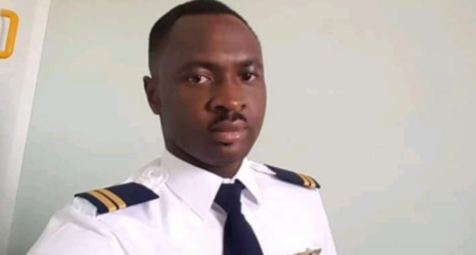 FULL LIST: Air force releases names of personnel who died in Abuja crash