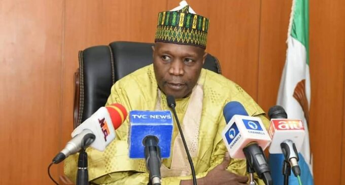 Despite protests, Gombe governor appoints 'favoured candidate' as Mai Tangale