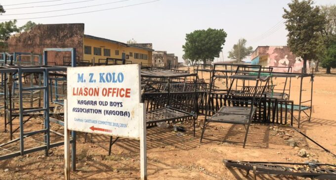 MORNING AFTER: Survivors, parents recount horrors of Kagara abductions
