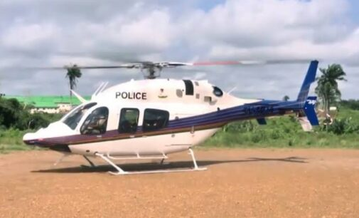 IGP deploys surveillance helicopters to search for Jangebe schoolgirls
