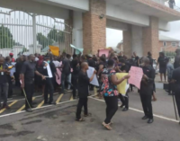 108 oil workers 'illegally employed' by Okorocha sacked by Imo govt