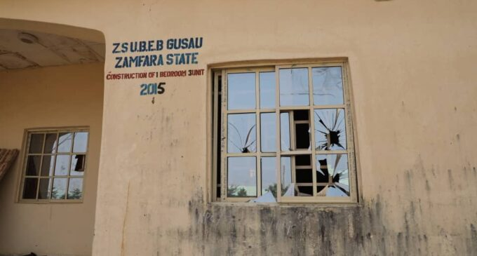 Northern coalition: School abductions designed to cripple education