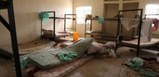 Jangebe abductions: UNICEF 'angered by brutal attack' on Nigerian schoolgirls
