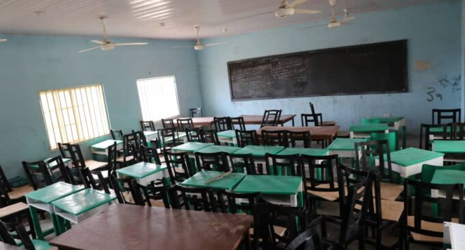 Students, teachers forced to flee Jangebe school after 'shocking' abductions
