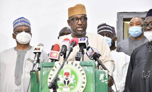 Niger gov: No ransom was paid to rescue Kagara students