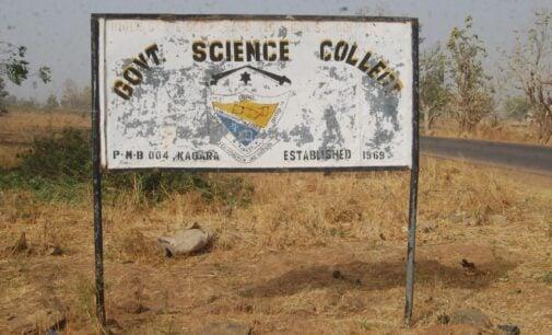 Shehu Sani, Niger gov exchange banter over 'renaming GSC Kagara' after student killed during abduction