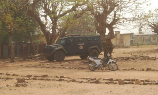 INSIDE STORY: How police ignored alert on bandits' presence — a day before Kagara school attack