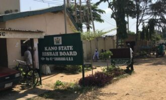 Kano hisbah arrests 8 over alleged refusal to fast during Ramadan