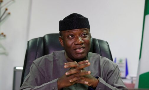 Fayemi: We need a management framework to evict illegal occupants from forests