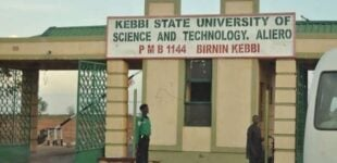 Kebbi varsity shut indefinitely as student's death sparks outrage