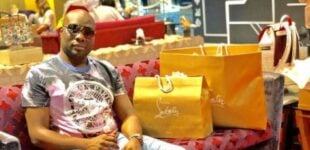 Court orders forfeiture of Mompha's glasses, wristwatches, iPhone