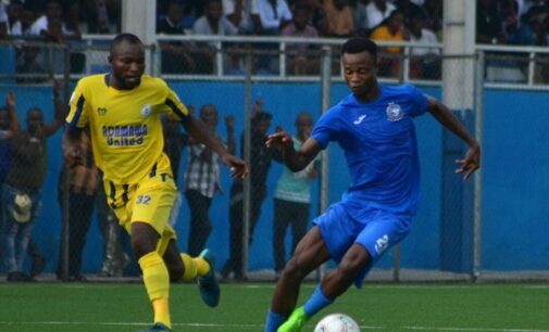 NPFL wrap-up: Rangers beat Heartland as Abia Warriors continue resurgence