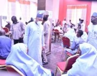 'Bandits begged for forgiveness'– victims of Niger abduction recount ordeal
