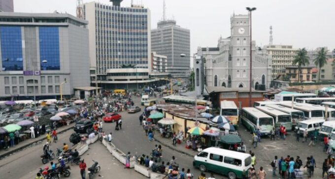 Key to SME growth in Lagos state