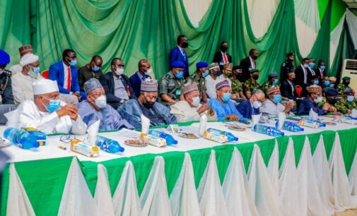 Social contract and northern governors discordant voices on insecurity