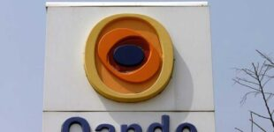 Court restrains SEC from carrying out actions against Oando as multiple shareholders sue