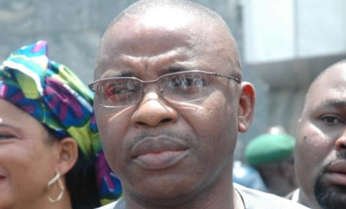 Ohakim, ex-Imo governor, joins APC