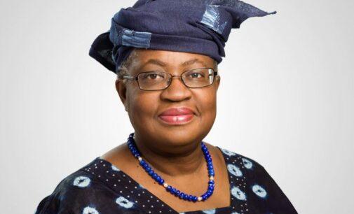 Okonjo-Iweala insists she's enjoying WTO job amid talks of resignation