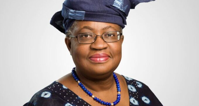 IT'S OFFICIAL: Okonjo-Iweala appointed WTO DG  — first ever female and African