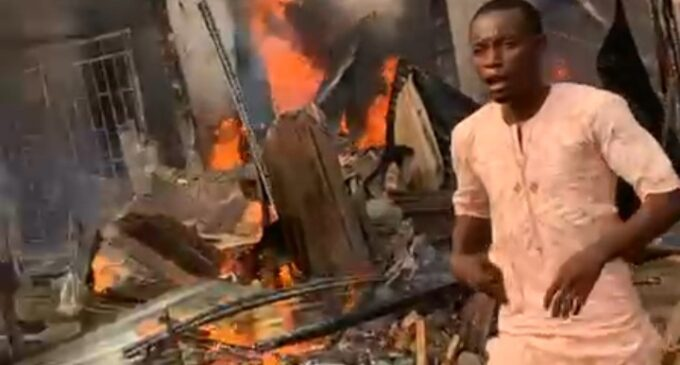 THE AFTERMATH: Shasha residents live in fear of reprisal attacks