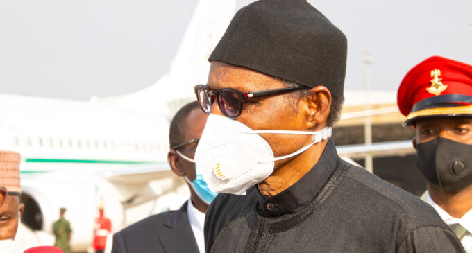 PDP tackles Buhari: We can't continue with bad governance under your watch