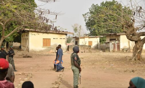 Kagara abduction: Rescue operation ongoing, say police