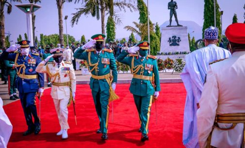 Interrogating soft landing for ex-service chiefs and understanding the Buhari persona