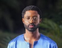 EXTRA: It will take Jesus, Allah and Benin native doctors to fix Nigeria, says Ric Hassani