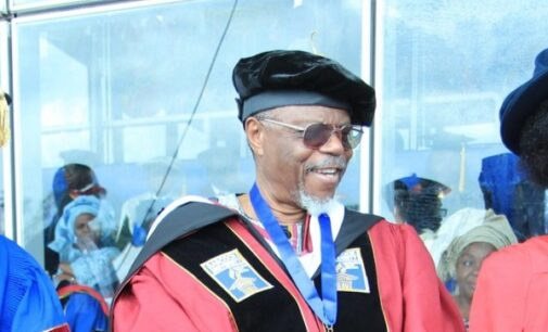 Toyin Falola bags UI's first-ever academic doctor of letters degree