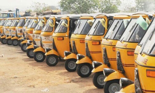 Kano tricycle operators call off strike — but state assembly lament their drug abuse