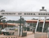 Cooperate with us to address your challenges, FG's visitation panel tells UNN