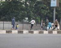 'It stands condemned' — Atiku tackles police over Lekki tollgate arrests