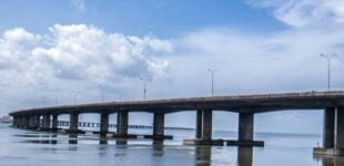 FG reopens Third Mainland Bridge — after over six months of rehabilitation