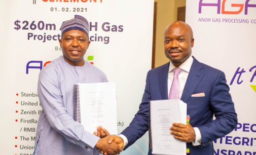 AGPC raises US$260m to complete ANOH project and drive energy transition in Nigeria