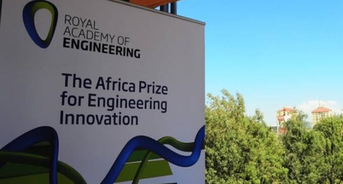 Six Nigerians shortlisted for 2021 Africa Prize for Engineering Innovation