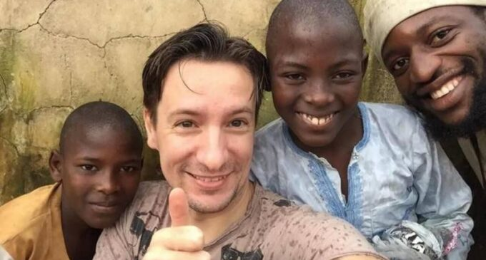 Italian ambassador to Congo killed in attack on UN convoy