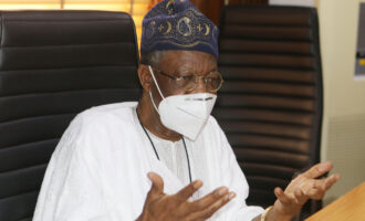Lai: Buhari committed to economic diversification, supporting SMEs
