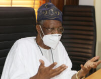 FACT CHECK: Did Lai say Nigeria doesn't have fuel to fly DCP Abba Kyari to US?