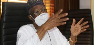 Professors may work in Togo bakeries if Nigeria breaks up, Lai warns elites