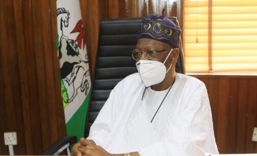 Nigeria's poor corruption rating by TI as a result of inadequate data, says FG