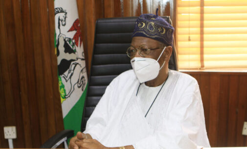 Lai: It's unfair to say Twitter ban was because Buhari's tweet was deleted